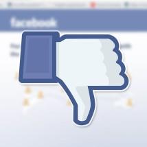 Facebook-Depresión
